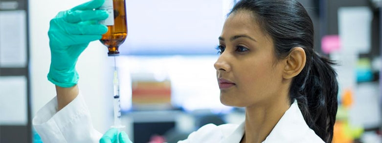 Borreliavaccin under utveckling